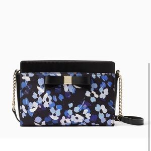 New kate Spade Angelica Crossbody Bag